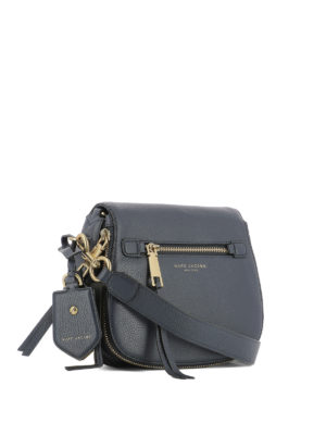 Marc Jacobs: cross body bags online - Recruit Nomad bag