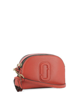 Marc Jacobs: cross body bags online - Shutter crossbody