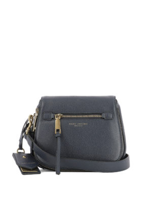 Marc Jacobs: cross body bags - Recruit Nomad bag