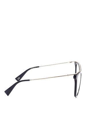 Marc Jacobs: glasses online - Metal frame eyeglasses