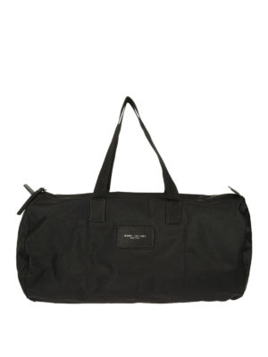 Marc Jacobs: Luggage & Travel bags - Nylon top zip travel bag
