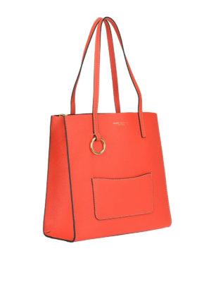 MARC JACOBS: shopper online - Shopper The Bold Grind rossa