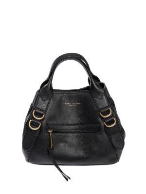 Marc Jacobs: shoulder bags - Anchor small shoulder bag