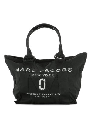 Marc Jacobs: totes bags - New Logo tote