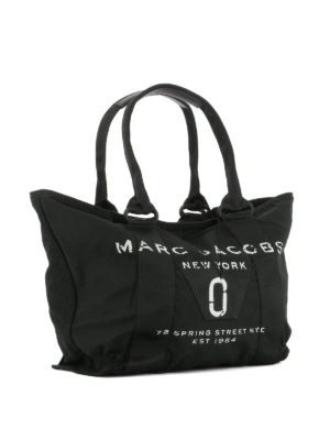Marc Jacobs: totes bags online - New Logo tote