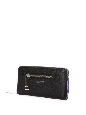 Marc Jacobs: wallets & purses online - Standard continental wallet