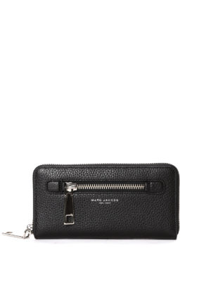 Marc Jacobs: wallets & purses - Standard continental wallet