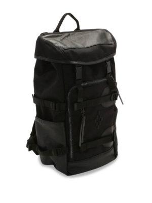 Marcelo Burlon: backpacks online - Murallon backpack
