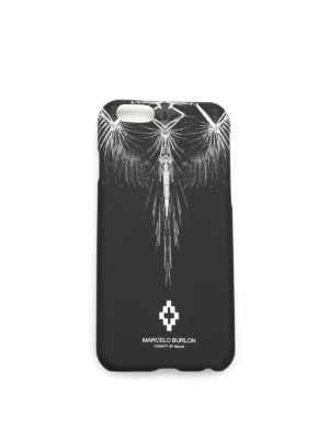 Marcelo Burlon: Cases & Covers - Antofalla cover