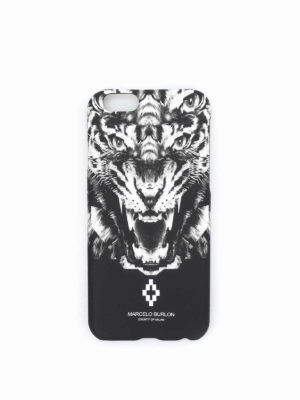 Marcelo Burlon: Cases & Covers - El Muerto 6/6S iPhone cover
