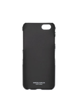 Marcelo Burlon: Cases & Covers online - El Muerto 6/6S iPhone cover