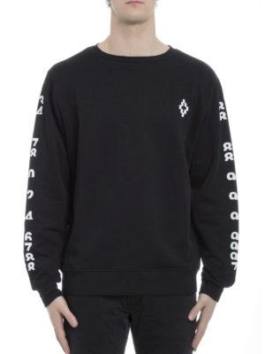 Marcelo Burlon: Sweatshirts & Sweaters online - Paco sweatshirt