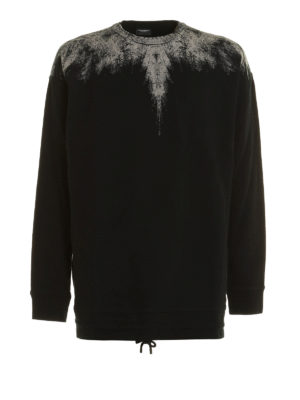 Marcelo Burlon: Sweatshirts & Sweaters - Pacorro Crew sweatshirt