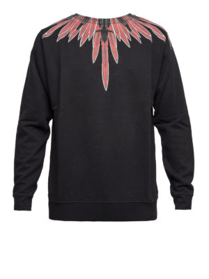 Marcelo Burlon: Sweatshirts & Sweaters - Teodoro sweatshirt