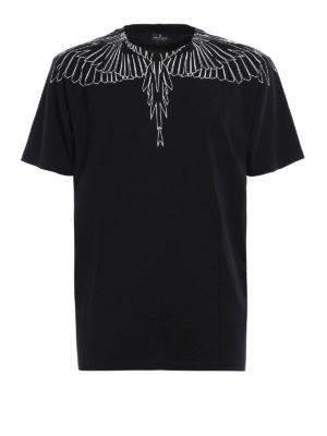 Marcelo Burlon: t-shirts - Anne T-shirt