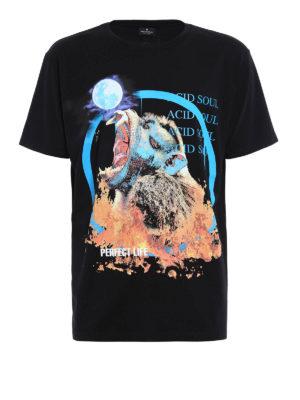 Marcelo Burlon: t-shirts - Emai T-shirt