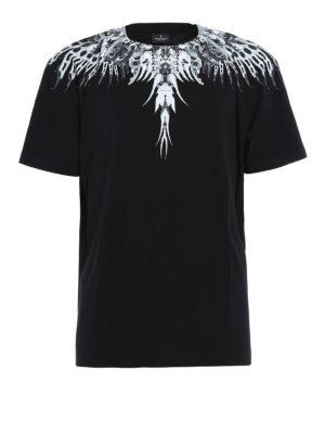 Marcelo Burlon: t-shirts - Eruek T-shirt
