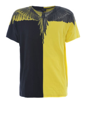 Marcelo Burlon: t-shirts - Hector T-shirt