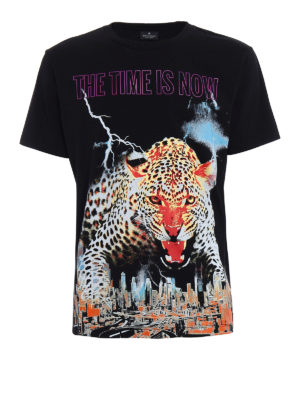 Marcelo Burlon: t-shirts - Hor printed T-shirt