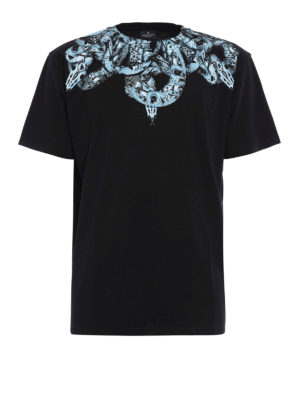 Marcelo Burlon: t-shirts - Ke T-shirt
