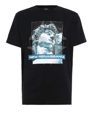 Marcelo Burlon: t-shirts - Kono T-shirt