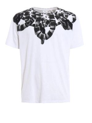 Marcelo Burlon: t-shirts - Leonardo T-shirt