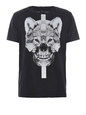 Marcelo Burlon: t-shirts - Moises T-shirt