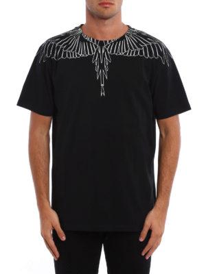 Marcelo Burlon: t-shirts online - Anne T-shirt