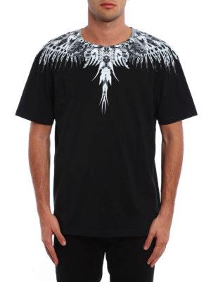 Marcelo Burlon: t-shirts online - Eruek T-shirt