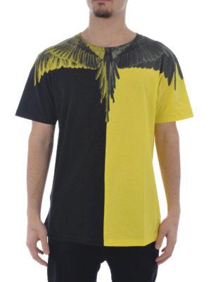 Marcelo Burlon: t-shirts online - Hector T-shirt