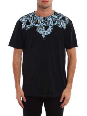 Marcelo Burlon: t-shirts online - Ke T-shirt