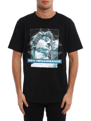 Marcelo Burlon: t-shirts online - Kono T-shirt