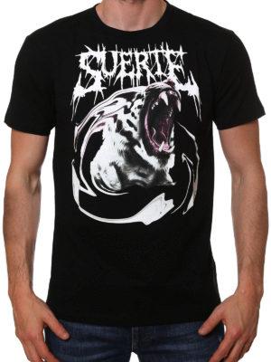 Marcelo Burlon: t-shirts online - Lorenzo T-shirt