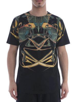 Marcelo Burlon: t-shirts online - Patricio T-shirt