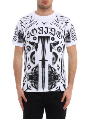 Marcelo Burlon: t-shirts online - Rico T-shirt