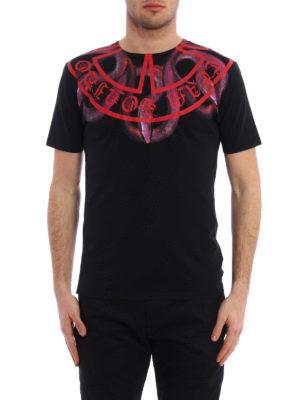 Marcelo Burlon: t-shirts online - Roberto T-shirt