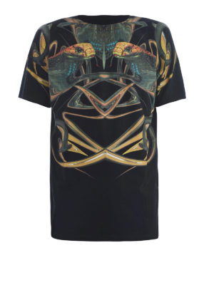 Marcelo Burlon: t-shirts - Patricio T-shirt