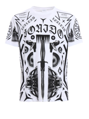 Marcelo Burlon: t-shirts - Rico T-shirt