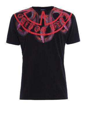 Marcelo Burlon: t-shirts - Roberto T-shirt