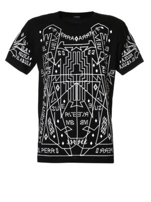 Marcelo Burlon: t-shirts - Salomon T-shirt
