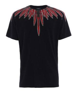 Marcelo Burlon: t-shirts - Teodoro T-shirt