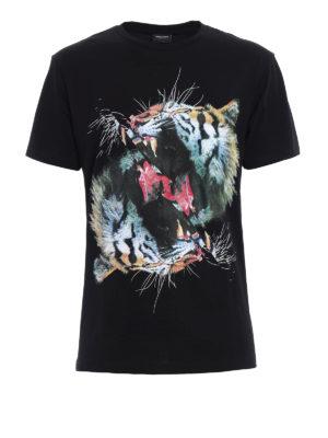 Marcelo Burlon: t-shirts - Vicente T-shirt