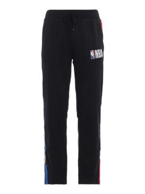 Marcelo Burlon: pantaloni sport - Pantaloni da jogging NBA