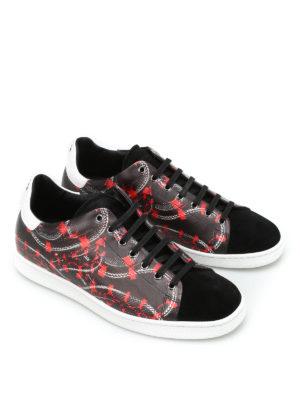 Marcelo Burlon: trainers online - Isabel Stan sneakers