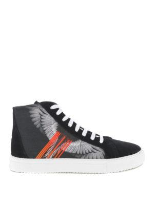 Marcelo Online Zapatos De HombreIkrix Tienda Burlon pVqSzUM