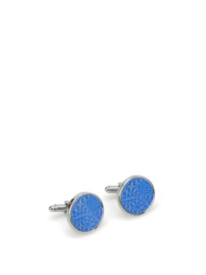 Maria Enrica Nardi: Cufflinks - Starry Sky cuff links