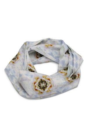 Maria Enrica Nardi: scarves - Eva Snood