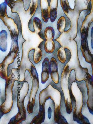 Maria Enrica Nardi: scarves online - Himalaya fleece cowl