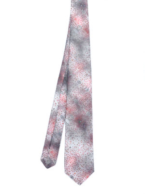 Maria Enrica Nardi: ties & bow ties - Stintino silk tie