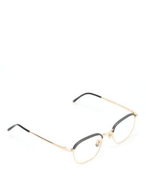 Masunaga: glasses - Capella optical glasses